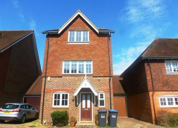 Thumbnail 4 bed town house to rent in Lower Village, Bolnore Village, Haywards Heath