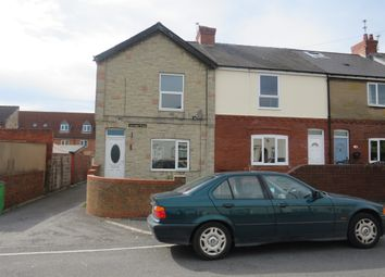 Thumbnail 2 bed semi-detached house for sale in Avenue Road, Askern, Doncaster