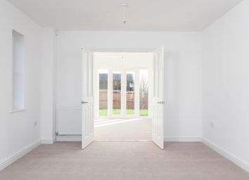 Thumbnail 4 bed detached house for sale in Orchard View, Detling, Maidstone, Kent