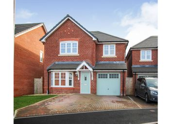 Thumbnail 3 bed detached house for sale in Bryn Y Mor, Colwyn Bay