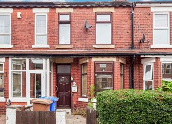 3 bed terraced house for sale in Clifton Avenue, Eccles, Manchester, Greater Manchester M30