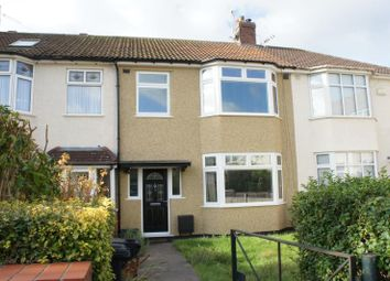 Thumbnail 4 bed terraced house to rent in Greenpark Road, Southmead, Bristol