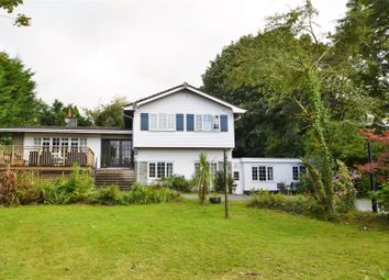 Thumbnail 6 bed detached house for sale in Kilgetty Lane, Stepaside, Narberth