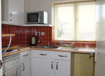 Thumbnail 1 bed flat to rent in Poplar Drive, Elvington, Dover