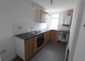Thumbnail 2 bedroom flat for sale in Newsham Road, Blyth