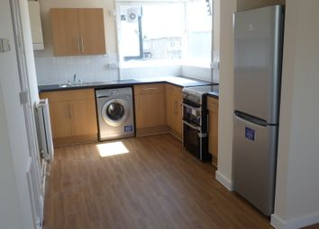 Thumbnail 1 bed flat to rent in Kale Road, London