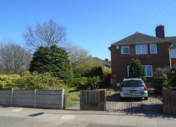Thumbnail 3 bed property for sale in Queens Road, Yardley, Birmingham