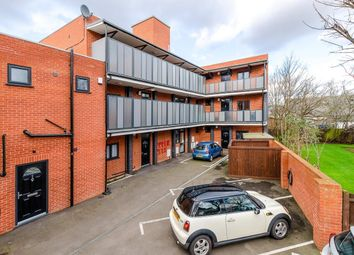 Thumbnail 2 bed flat for sale in Chenab Court, 176A London Road, Morden