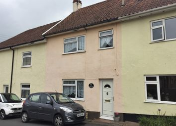 Thumbnail 2 bed cottage to rent in Bell Street, Otterton, Budleigh Salterton
