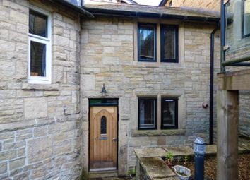 Thumbnail 1 bed flat to rent in St Thomas Church, Palace House Road, Hebden Bridge