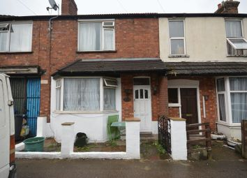 Thumbnail 4 bed terraced house for sale in Dordans Road, Leagrave, Luton