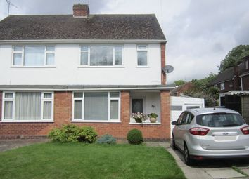 2 bed semi-detached house for sale in Monmouth Close, Mount Nod, Coventry CV5