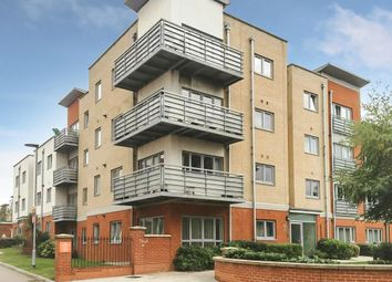 Thumbnail 2 bed flat to rent in 2 Hawker Place, Walthamstow, London