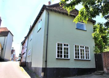 Thumbnail 2 bedroom cottage for sale in Star Lane, Dunmow