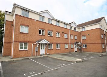 2 bed flat for sale in Kingswood Court, Grove Avenue, Wilmslow SK9