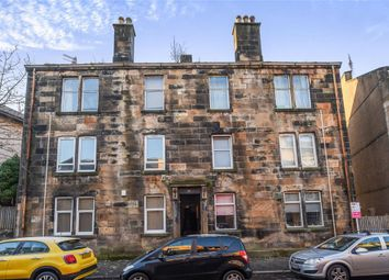 Thumbnail 2 bed flat for sale in Espedair Street, Paisley