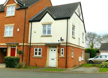 Thumbnail 2 bedroom terraced house for sale in New Orchard Place, Mickleover, Derby