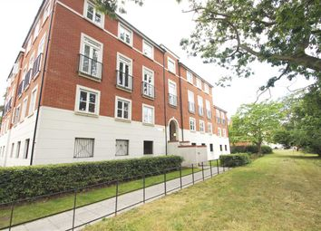 Thumbnail 2 bed flat for sale in Eudo House, Circular Road South, Colchester