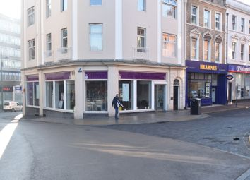 Thumbnail Retail premises to let in 126 Old Christchurch Road, Bournemouth