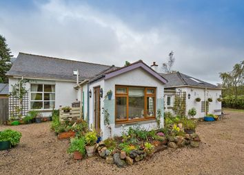 Thumbnail 4 bed bungalow for sale in Glenrinnes, Keith