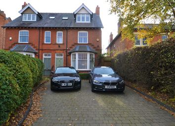 Thumbnail 4 bed semi-detached house to rent in Northfield Road, Kings Norton, Birmingham