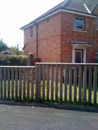 Thumbnail 3 bedroom terraced house to rent in Knowle, Bristol