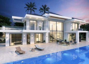 Thumbnail 3 bed villa for sale in Javea, Alicante, Spain