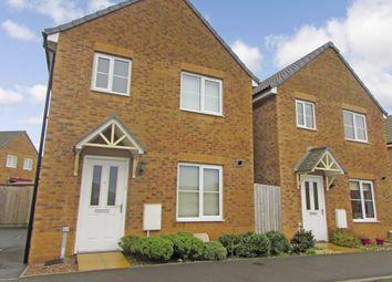 Thumbnail 3 bed property to rent in Llys Tre Dwr, Waterton, Bridgend