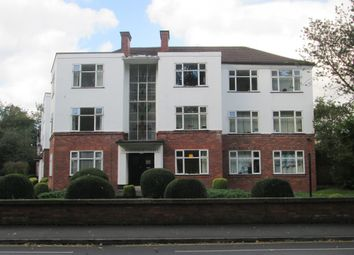 Thumbnail 2 bed flat to rent in Grosvenor Court, Alexandra Road South, Manchester