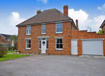 Thumbnail 3 bed link-detached house for sale in Glebe Close, Newent