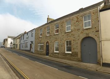Thumbnail 1 bed flat for sale in Queen Street, Lostwithiel