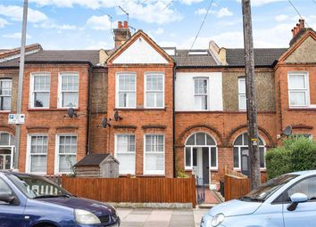 Thumbnail 4 bed flat for sale in Tranmere Road, London