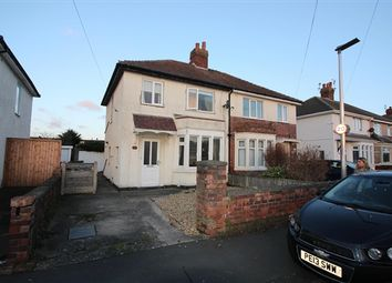 Thumbnail 3 bed property for sale in Birkdale Avenue, Lytham St. Annes