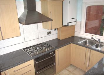 Thumbnail 3 bed terraced house to rent in Barrow Walk, City Centre