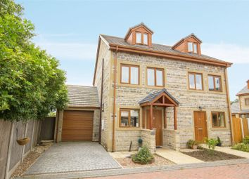 Thumbnail 3 bed semi-detached house for sale in Woodland Garth, Rothwell, Leeds