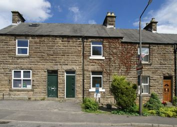 Thumbnail 2 bed property for sale in Bentley Bridge Cottages, Upper Lumsdale, Matlock, Derbyshire