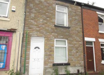 Thumbnail 2 bed terraced house for sale in Union Street, Leigh