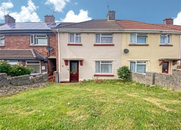 Thumbnail 3 bed terraced house for sale in Belmont Road, Barnstaple