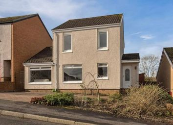 Thumbnail 3 bed detached house for sale in Elizabeth Avenue, Milton Of Campsie, Glasgow, East Dunbartonshire