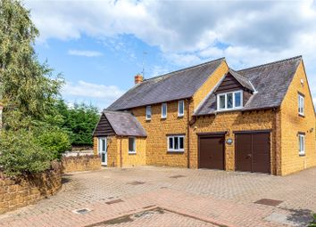 Thumbnail 4 bed detached house for sale in The Rickyard, Shutford, Banbury, Oxfordshire
