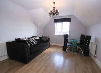 Thumbnail 2 bed flat to rent in Sandown Court, Bawtree Road, Uxbridge, Middlesex