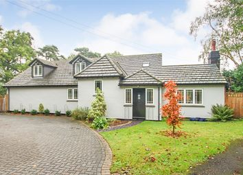Thumbnail 4 bed detached house for sale in Felcourt Road, Felcourt, Surrey