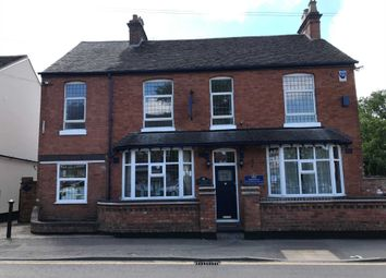 Thumbnail 3 bed flat to rent in Walsall Road, Sutton Coldfield