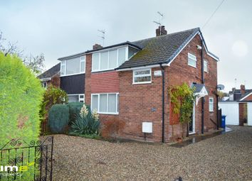 Thumbnail 3 bed semi-detached house to rent in Sigston Road, Beverley