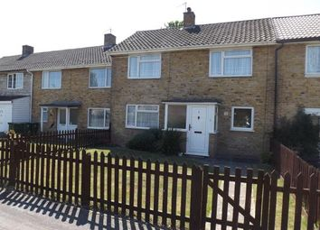 Thumbnail 3 bedroom terraced house for sale in Thornhill, Southampton, Hampshire