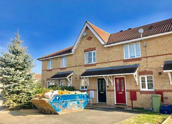 Thumbnail 2 bed property to rent in Ampleforth, Monkston, Milton Keynes