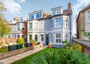 Thumbnail 5 bed end terrace house for sale in Willingdon Road, Eastbourne