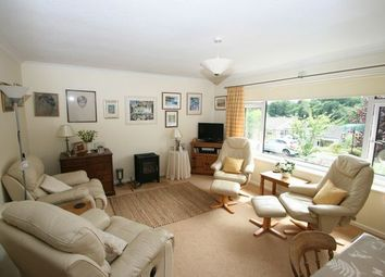 Thumbnail 2 bed detached bungalow for sale in Bourchier Close, Bampton, Tiverton