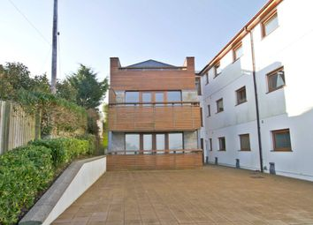 Thumbnail 2 bed flat to rent in West Bay, Maenporth Road, Maenporth