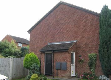 Thumbnail 1 bed property to rent in Longham Copse, Downswood, Maidstone